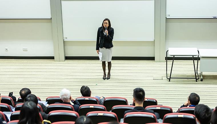 Curso de pós-graduação em Coaching