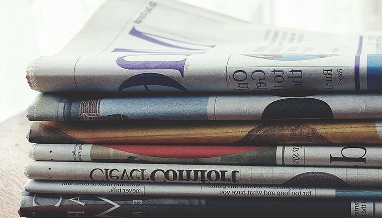 Curso em alta: Pós-graduação em Jornalismo Investigativo
