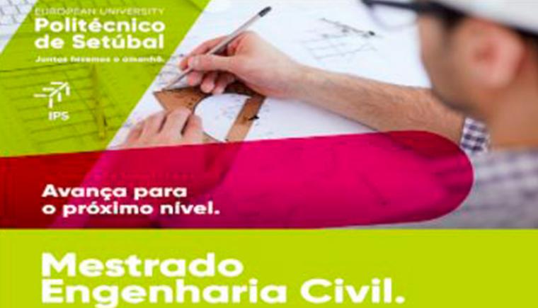 Mestrado em Engenharia Civil | Sessão de Apresentação