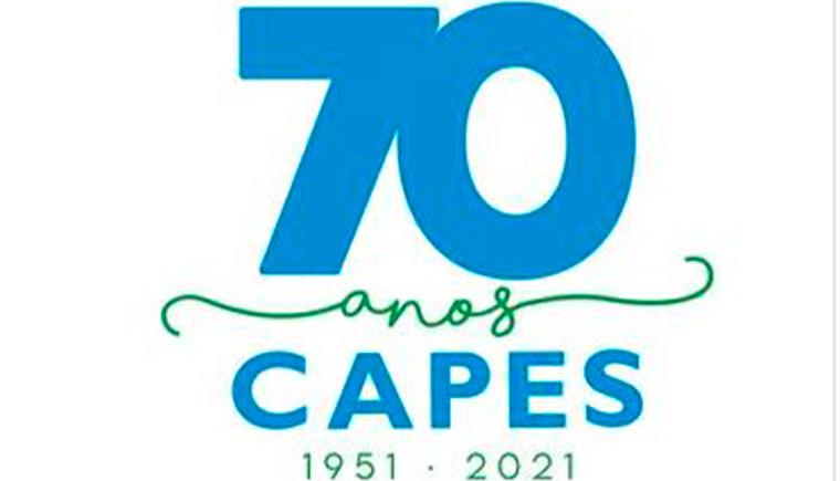 TV Brasil homenageia os 70 anos da CAPES