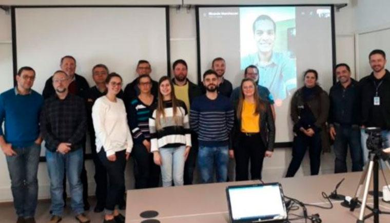 UCS lança chamada de bolsas de mestrado e doutorado acadêmico para inovação