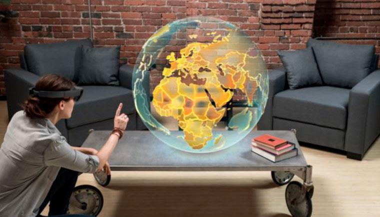 Tecnologias como a Realidade Mista abrem diversas oportunidades para os profissionais da área de informática