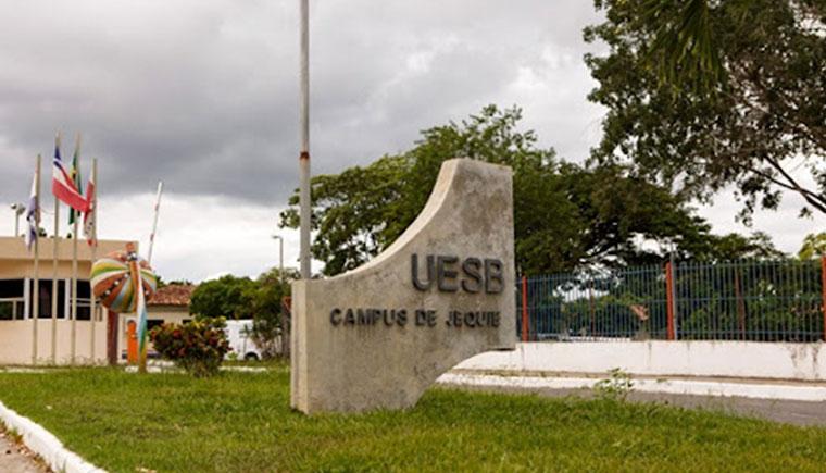 Uesb seleciona para Mestrado e Doutorado em Educação Científica e Formação de Professores