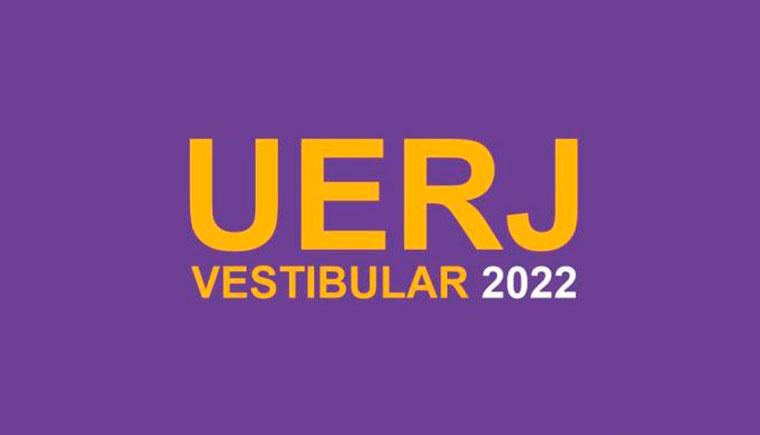 UERJ divulga data do Vestibular 2022