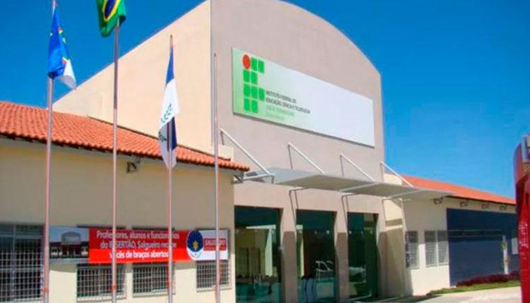 IFSertãoPE abre inscrições para processo seletivo 2022 com 2.035 vagas para cursos técnicos