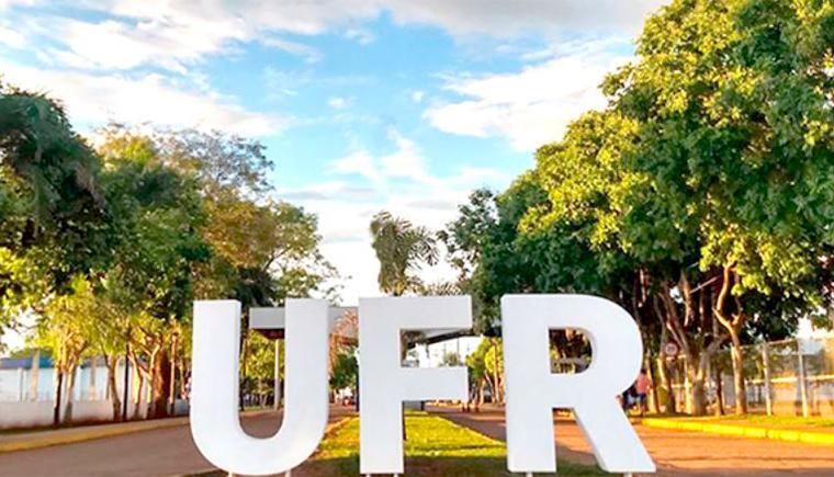 Na UFR: Inscrições para o curso de mestrado em geografia serão abertas em breve