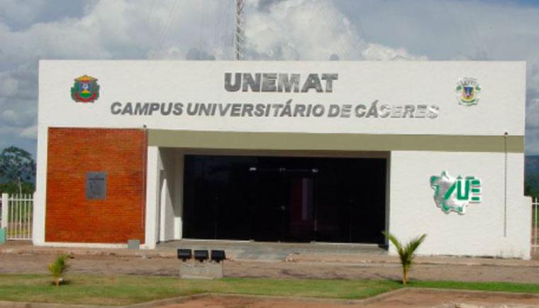 Unemat abre vagas para mestrado em ensino de história