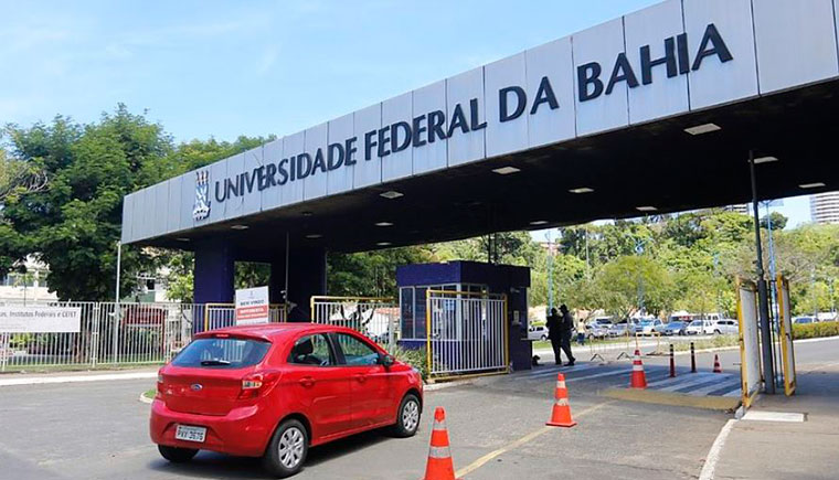 Ufba abre inscrições para programa de mobilidade acadêmica