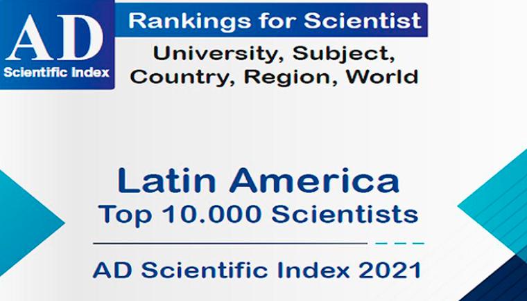 Com investimentos na pós-graduação, pesquisadores da UEMS são citados em ranking internacional