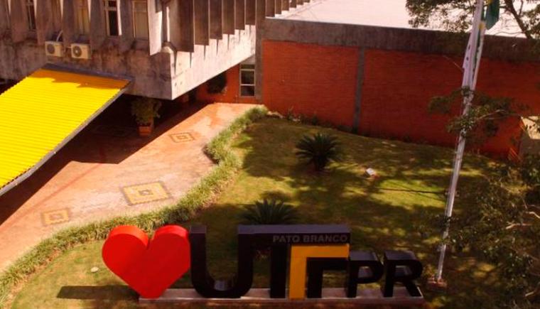 UTFPR prorroga inscrições para mestrado e doutorado em Desenvolvimento Regional